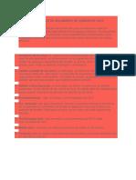 Protocolo de Aislamiento de Almidon de Yuca
