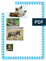 Encuesta de Animales