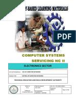CSS NC II - Core Competencies - UC2