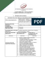 Informe Final Del Proyecto Modificado