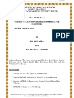 Ea413 Lecture Note Materials-1
