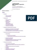 Parte2_Horno Microondas - Funcionamiento, Prueba y Reparación