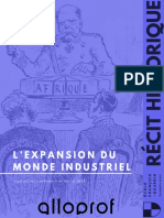 Copie de 2HST Imperialisme RecitHistorique