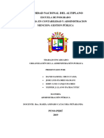 Organizacion de La Administracion Publica Final