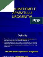 8. Traumatismele Aparatului Urogenital Modificat