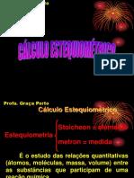 Cálculo estequiométrico5