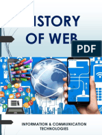 1 History of Web (Soffap)