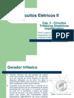 Cap 2 Circuitos Trifasicos Simetricos_CE_II_2019