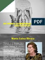 En Torno a La Identidad Nacional(Maria Luisa Rivara)