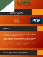 Antena Lpd