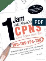 1 Jam Menaklukkan CPNS.pdf