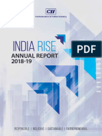 c i i Annual Report 2019