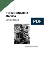 01 Termodinamica Basica Nestor Garavito