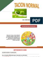 Clase Alimentacion Normal 4 (1)