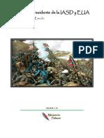 El Último Presidente de La IASD y EUA - Guerra Civil (2do Estudio)