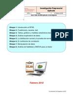 Guía Capacitación SPSS