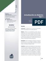 Pags. 445-452 Actualizacion en Diabetes