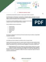 Libro Estadistica Temática II v. 2 Tendencia Central y Posicion