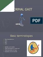 6. Gait Biomechanics.ppt