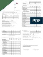 Secondary Learner Sheet(Mam Jenny)