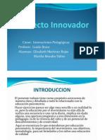 Proyecto de Innovación.12