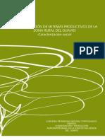 » Caracterización de sistemas productivos de la zona rural del Guavio -Caracterización social-.