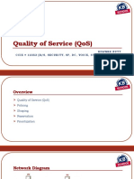 106.Quality of Service QoS