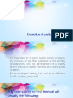 Evaluation of Quality of Animal Feed