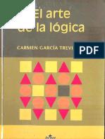 García Trevijano - El arte de la logica.pdf