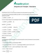 Grade 10 Maths