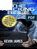 The hacking bible