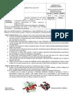 TRABAJO SUMATIVO- AMADIS + TIRANT LO BLANC- 3º M