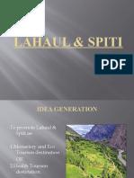 LAHAUL & SPITI