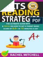 IELTS reading strategy