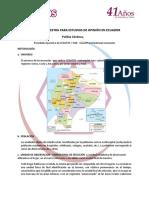 ESTRATOS CEDATOS.pdf