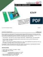 Illustrated Assembly Manual k2639 Rev1