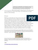 Psychological Behavior report.docx