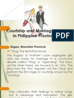 Courtship and Marriage Rites in Philippine Provinces.pptx