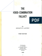18 the Food Combination Fallacy KSJ 1985 019s (1)