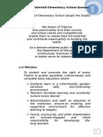 AnnualReport of WES 2016-2017