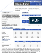 Newfound Multi Asset Income Fact Sheet 1Q19