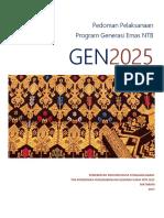 GEN 2025