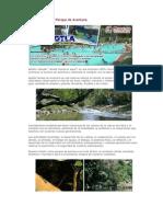 Balneario Apotla Parque de Aventura