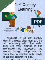 21st century learning.pptx