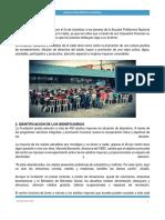 Plantilla – Informe Diagnóstico Comunitario en Trabajo Social