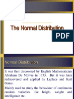 Normal Distribution.ppt