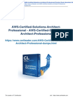 Amazon.braindump2go.aws Certified Solutions Architect Professional.practice.test.v2018 Mar 16.by.javier.308q.vce