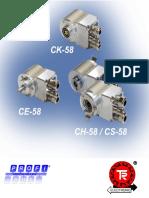 Ce-58 Profibus_ v01 Portugês