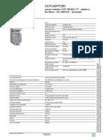 XS7C40FP260.pdf