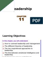 Ch 11 Leadership